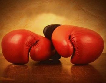 Болезнь Паркинсона у боксеров